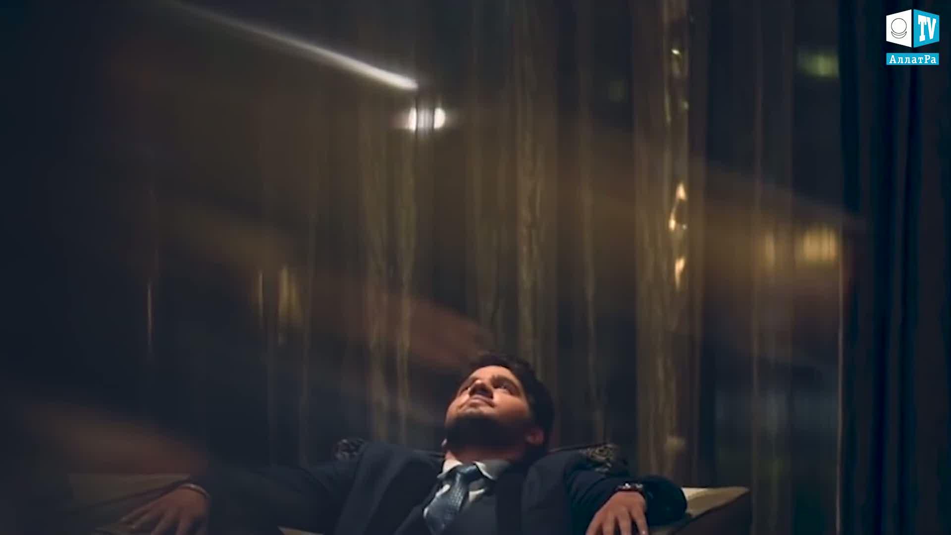 Sny bohatých lidí. Foto