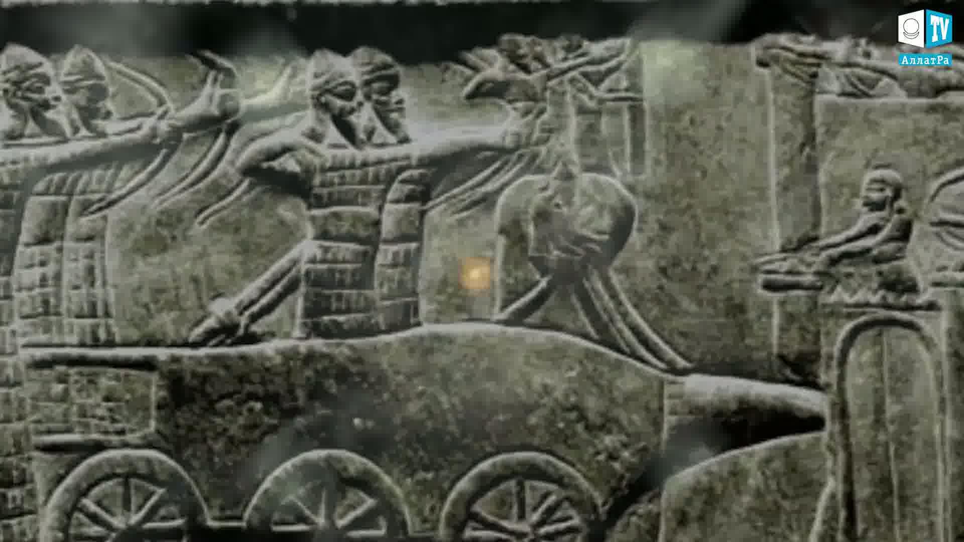 Babylonské příběhy. Foto