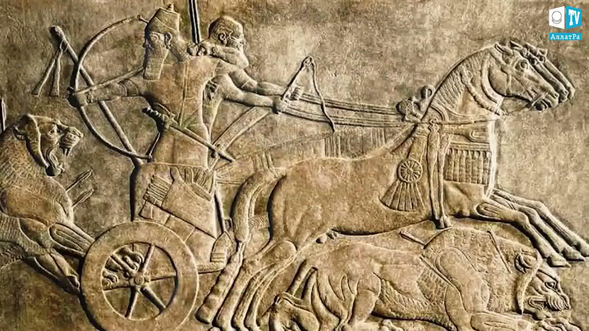 Babylonské příběhy 2. Foto